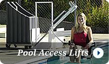 Buy ADA Compliant Pool Lifts