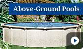 Buy Above-Ground Pools on sale