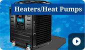 Buy Pool Heaters & Heat Pumps on sale