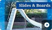 Buy Slides and Diving Boards on sale