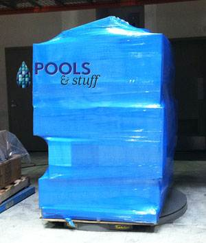 Swimming Pools Free Shipping