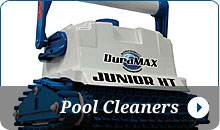 Pool Cleaners, Automatic