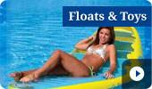 Buy Pool Floats and Toys on sale