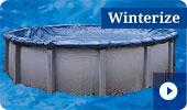 Winter Pool Kits & Accessories